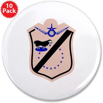 "MAS214 - M01 - 01 - Marine Attack Squadron 214 3.5"" Button (10 pack)"