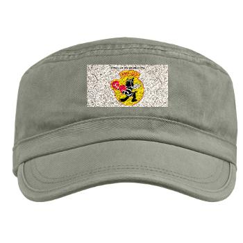 MAS223 - A01 - 01 - Marine Attack Squadron 223 (VMA-223) with Text - Military Cap
