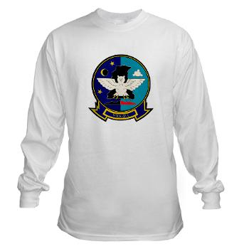 MAS513 - A01 - 03 - Marine Attack Squadron 513 - Long Sleeve T-Shirt