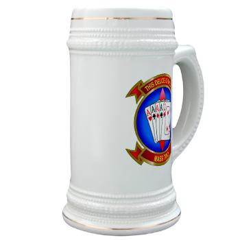 MASS2 - M01 - 03 - Marine Air Support Squadron 2 Stein