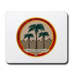 MCAGCCTP - M01 - 03 - Marine Corps Air Ground Combat Center Twentynine Palms - Mousepad