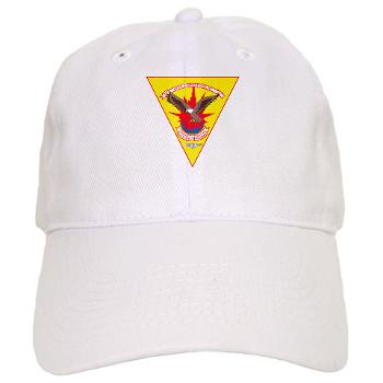 MCASCP - A01 - 01 - Marine Corps Air Station Cherry Point - Cap