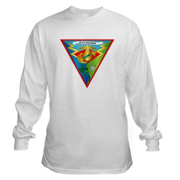 MCASM - A01 - 03 - Marine Corps Air Station Miramar - Long Sleeve T-Shirt