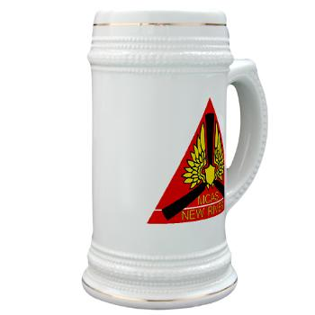 MCASNR - M01 - 03 - Marine Corps Air Station New River - Stein
