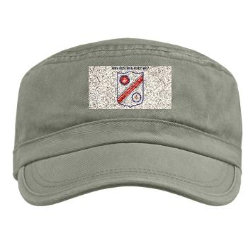 MCESG - A01 - 01 - Marine Corps Embassy Security Group with Text - Military Cap