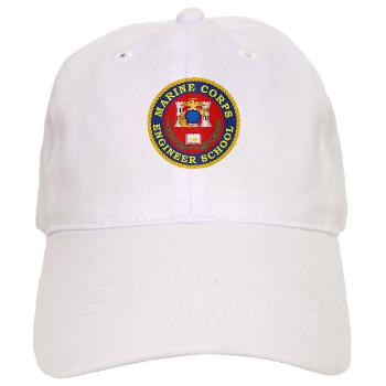 MCES - A01 - 01 - Marine Corps Engineer School - Cap