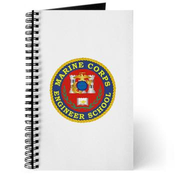 MCES - M01 - 02 - Marine Corps Engineer School - Journal