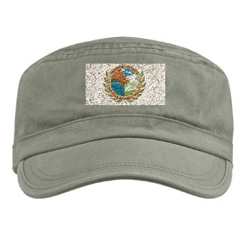 MCIW - A01 - 01 - Marine Corps Installations West - Military Cap