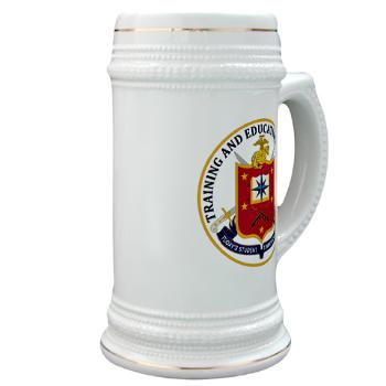 MCTEC - M01 - 03 - Marine Corps Training and Education Command - Stein