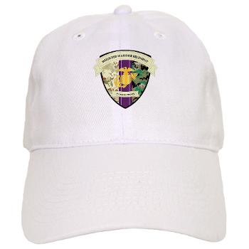 MCWWR - A01 - 01 - Marine Corps Wounded Warrior Regiment - Cap