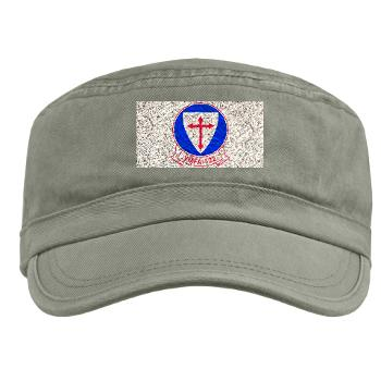 MFAS122 - A01 - 01 - Marine Fighter Attack Squadron 122 - Military Cap