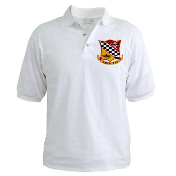 MFAS312 - A01 - 01 - USMC - Marine Fighter Attack Squadron 312 (VMFA-312) - Golf Shirt