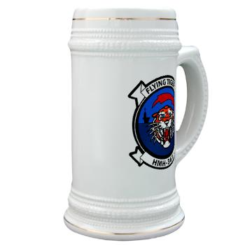 MHHS361 - M01 - 03 - Marine Heavy Helicopter Squadron 361 Stein