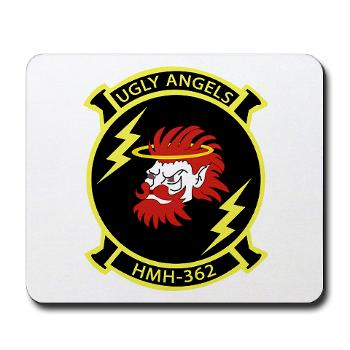 MHHS362 - M01 - 03 - Marine Heavy Helicopter Squadron 362 Mousepad