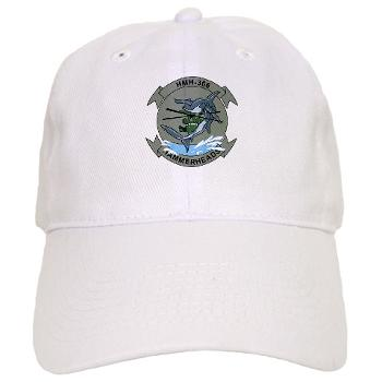 MHHS366 - A01 - 01 - Marine Heavy Helicopter Squadron 366 (HMH-366) Cap