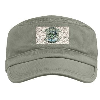 MHHS366 - A01 - 01 - Marine Heavy Helicopter Squadron 366 (HMH-366) Military Cap