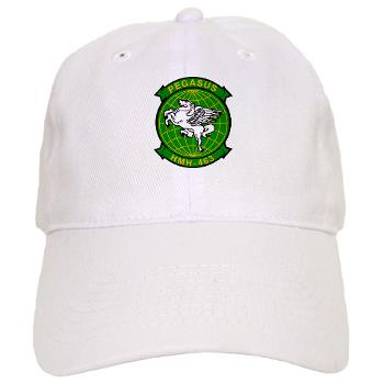 MHHS463 - A01 - 01 - DUI - Marine Heavy Helicopter Squadron 463 - Cap