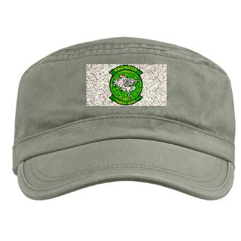 MHHS463 - A01 - 01 - DUI - Marine Heavy Helicopter Squadron 463 - Military Cap