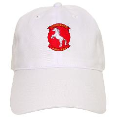 MHHS465 - A01 - 01 - Marine Heavy Helicopter Squadron 465 Cap