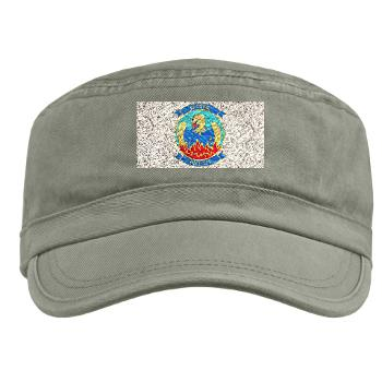 MHHTS302 - A01 - 01 - Marine Heavy Helicopter Training Squadron 302 (HMHT-302) Military Cap