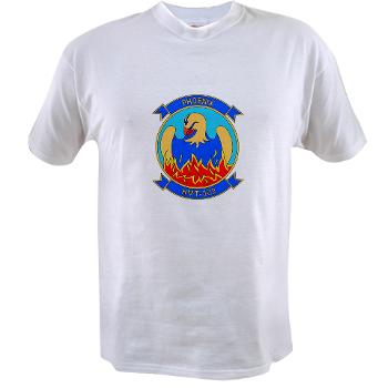 MHHTS302 - A01 - 04 - Marine Heavy Helicopter Training Squadron 302 (HMHT-302) Value T-Shirt