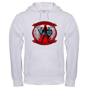 MLAHS469 - A01 - 03 - Marine Light Attack Helicopter Squadron 469 - Hooded Sweatshirt