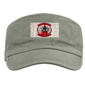 MLAHS469 - A01 - 01 - Marine Light Attack Helicopter Squadron 469 - Military Cap