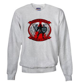 MLAHS469 - A01 - 03 - Marine Light Attack Helicopter Squadron 469 - Sweatshirt