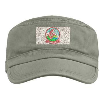 MMHS364 - A01 - 01 - Marine Medium Helicopter Squadron 364 - Military Cap