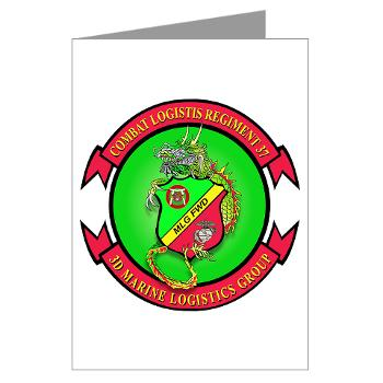 MPC - A01 - 01 - Military Police Company - Greeting Cards (Pk of 10)