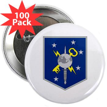 "MSOIB - M01 - 01 - Marine Special Operations Intelligence Battalion - 2.25"" Button (100 pack)"