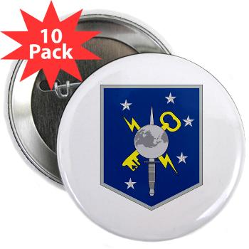 "MSOIB - M01 - 01 - Marine Special Operations Intelligence Battalion - 2.25"" Button (10 pack)"
