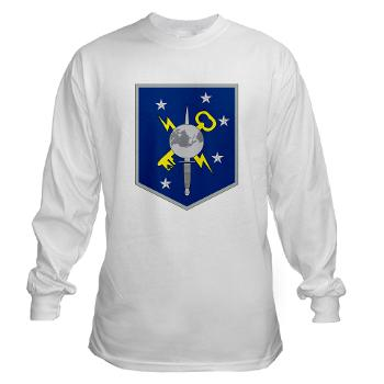 MSOIB - A01 - 03 - Marine Special Operations Intelligence Battalion - Long Sleeve T-Shirt
