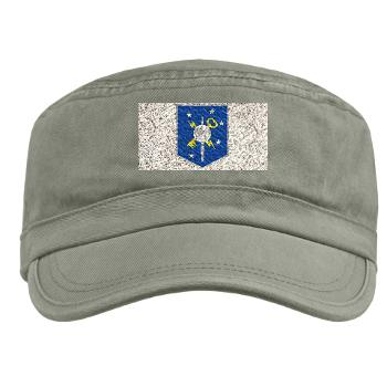 MSOIB - A01 - 01 - Marine Special Operations Intelligence Battalion - Military Cap