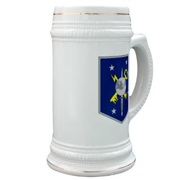 MSOIB - M01 - 03 - Marine Special Operations Intelligence Battalion - Stein