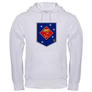 MSOR - A01 - 03 - Marine Special Operations Regiment - Hooded Sweatshirt