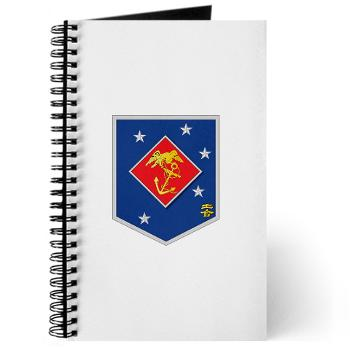 MSOR - M01 - 02 - Marine Special Operations Regiment - Journal