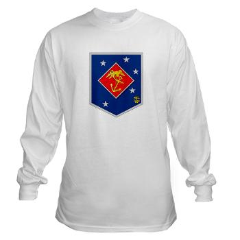 MSOR - A01 - 03 - Marine Special Operations Regiment - Long Sleeve T-Shirt