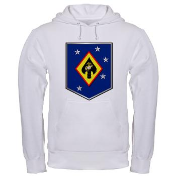 MSOSG - A01 - 03 - Marine Special Operations Support Group - Hooded Sweatshirt