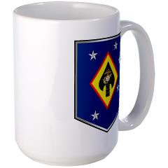 MSOSG - M01 - 03 - Marine Special Operations Support Group - Large Mug