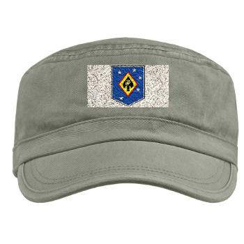 MSOSG - A01 - 01 - Marine Special Operations Support Group - Military Cap