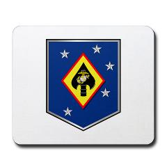 MSOSG - M01 - 03 - Marine Special Operations Support Group - Mousepad