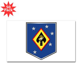 Msosg m01 01 marine special operations support group sticker rectangle 50