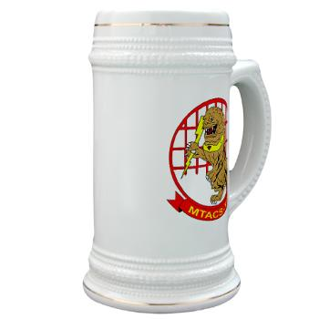 MTACS18 - A01 - 01 - Marine Tactical Air Command Squadron 18 - Stein