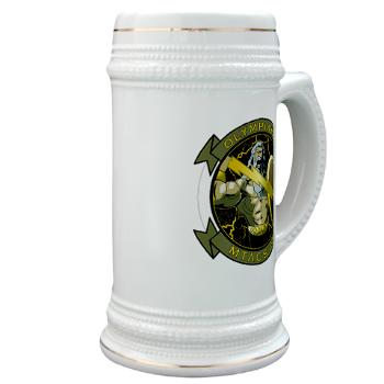 MTACS28 - M01 - 03 - Marine Tactical Air Command Squadron 28 (MTACS-28) Stein