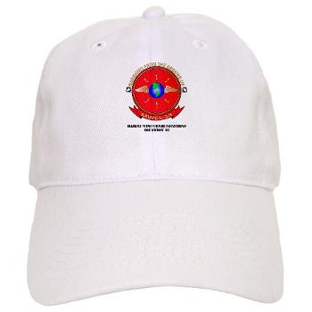 MWCS18 - A01 - 01 - Marine Wing Communications Squadron 18 with Text Cap