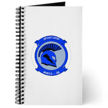 MWCS28 - M01 - 02 - Marine Wing Communications Squadron 28 (MWCS-28) Journal