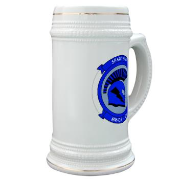 MWCS28 - M01 - 03 - Marine Wing Communications Squadron 28 (MWCS-28) Stein