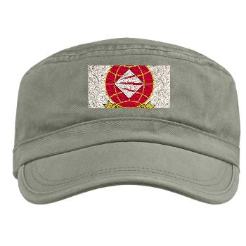 MWCS38 - A01 - 01 - Marine Wing Communications Sqdrn 38 Military Cap