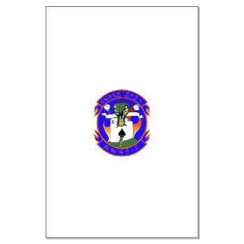 MWHQS2 - M01 - 02 - Marine Wing HQ - Squadron 2 - Large Poster